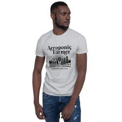 Kurzärmeliges Unisex-T-Shirt
