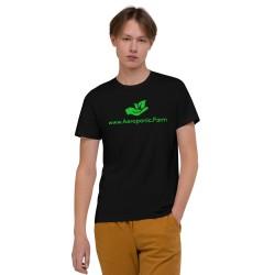 Unisex-T-Shirt aus...